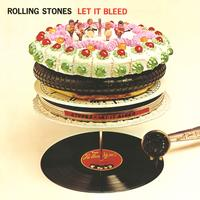 The Rolling Stones - Let It Bleed -  DSD (Single Rate) 2.8MHz/64fs Download