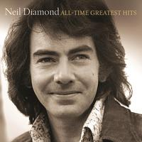 Neil Diamond - All-Time Greatest Hits -  FLAC 192kHz/24bit Download