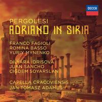 Franco Fagioli - Pergolesi: Adriano in Siria -  FLAC 96kHz/24bit Download