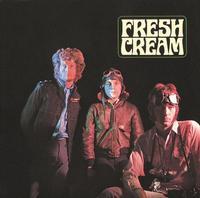 Cream - Fresh Cream