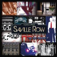Saville Row - The Way Around It -  FLAC 44kHz/24bit Download