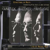 Herbie Hancock - Directions In Music: Live At Massey Hall