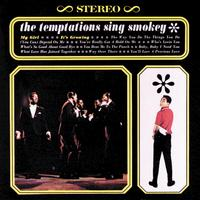 The Temptations - The Temptations Sing Smokey -  FLAC 192kHz/24bit Download