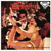 Ataulfo Argenta - España • Rimsky-Korsakov, Granados, Chabrier & Moszkowski -  FLAC 176kHz/24bit Download