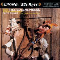 Fritz Reiner - Strauss: Till Eulenspiegel/Death And Transfiguration
