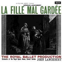 John Lanchbery - Herold/Lanchbery: La Fille Mal Gardee