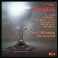 Sir Georg Solti - Wagner: Parsifal -  FLAC 96kHz/24bit Download