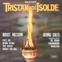 Sir Georg Solti - Wagner: Tristan und Isolde -  FLAC 96kHz/24bit Download