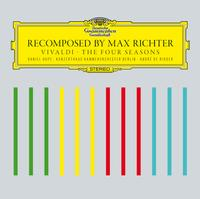 André de Ridder - Vivaldi: The Four Seasons (Recomposed By Max Richter)