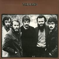 The Band - The Band -  FLAC 192kHz/24bit Download