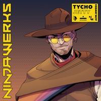 Tycho - Jetty (Single)