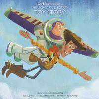 Randy Newman - Walt Disney Records The Legacy Collection: Toy Story