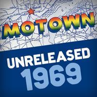 Various Artists - Motown Unreleased 1969