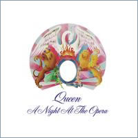 Queen - A Night at the Opera -  FLAC 96kHz/24bit Download