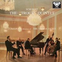 The Vienna Octet - Schubert: The 'Trout' Quintet/ Curzon