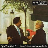 Count Basie and His Orchestra - April In Paris -  DSD (Single Rate) 2.8MHz/64fs Download