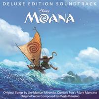 Various Artists - Moana