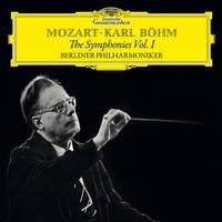 Berliner Philharmoniker - Mozart: The Symphonies Vol. I