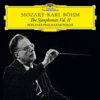 Berliner Philharmoniker - Mozart: The Symphonies Vol. II