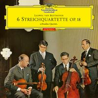 Amadeus Quartett - Beethoven: Streichquartette, Op. 18