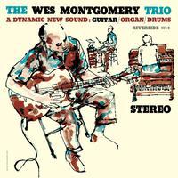 The Wes Montgomery Trio - The Wes Montgomery Trio