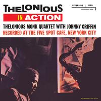 Thelonious Monk Quartet - Thelonious In Action (Live)