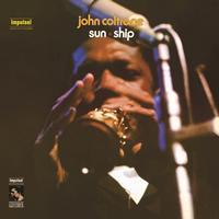 John Coltrane - Sun Ship