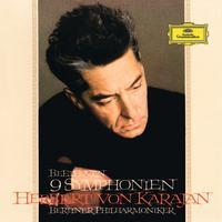 Herbert von Karajan - Beethoven: Symphonies Nos. 1-9