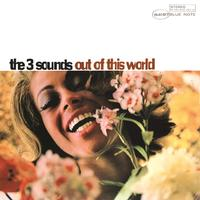The 3 Sounds - Out Of This World