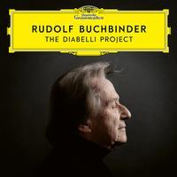 Rudolf Buchbinder - The Diabelli Project
