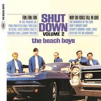 The Beach Boys - Shut Down, Vol. 2