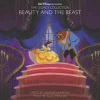 Various Artists - Walt Disney Records The Legacy Collection: Beauty and the Beast