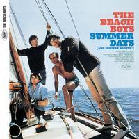 The Beach Boys - Summer Days (And Summer Nights)
