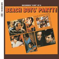 The Beach Boys - Beach Boys' Party!