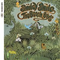 The Beach Boys - Smiley Smile -  FLAC 96kHz/24bit Download