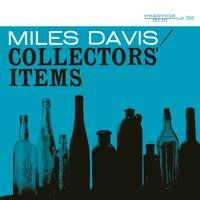 Miles Davis - Collectors' Items