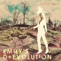 Esperanza Spalding - Emilya's D+Evolution