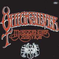Quicksilver Messenger Service - Quicksilver Messenger Service