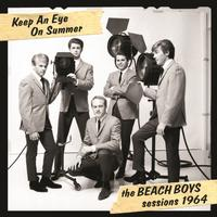 The Beach Boys - Keep An Eye On Summer: The Beach Boys Sessions 1964