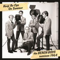 The Beach Boys - Keep An Eye On Summer: The Beach Boys Sessions 1964