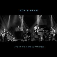 Boy & Bear - Live at the Hordern Pavilion -  FLAC 44kHz/24bit Download