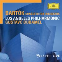 Los Angeles Philharmonic - Bartok: Concerto For Orchestra (Live)