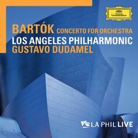 Los Angeles Philharmonic - Bartok: Concerto For Orchestra (Live)