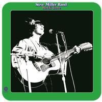 Steve Miller Band - Rock Love