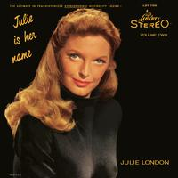Julie London - Julie Is Her Name Vol. 2