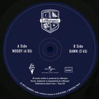 LeMarquis - Woody - Dawn (Single)