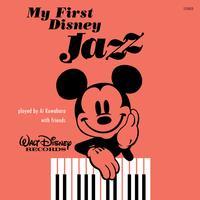 Ai Kuwabara - My First Disney Jazz