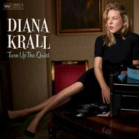 Diana Krall - Turn Up The Quiet -  FLAC 192kHz/24bit Download