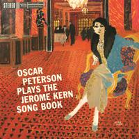 Oscar Peterson - Oscar Peterson Plays The Jerome Kern Song Book