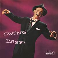 Frank Sinatra - Swing Easy!